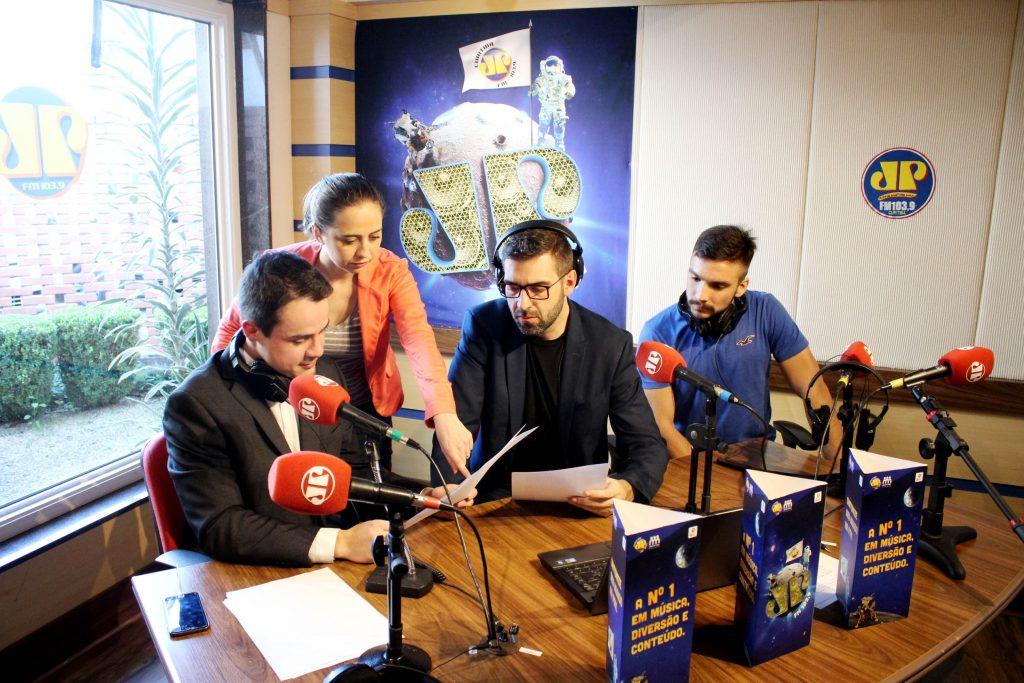 Anunciar na Rádio - RA Mídias